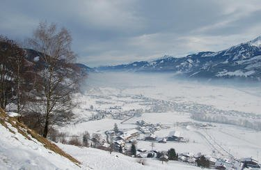 Piesendorf Winter | © www.wikipedia.com