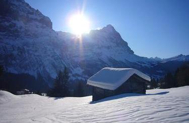 Grindelwald Winter | © https://www.flickr.com/photos/thowe/