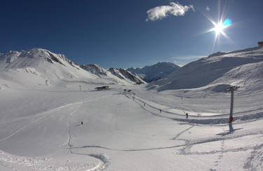 Grossglockner Heiligenblut Winter | © www.gross-glockner.at