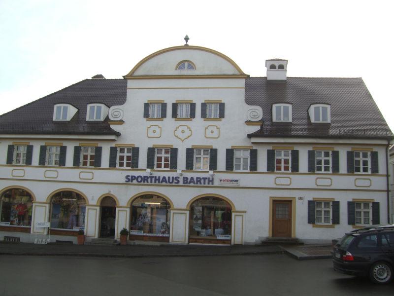 Markt Indersdorf